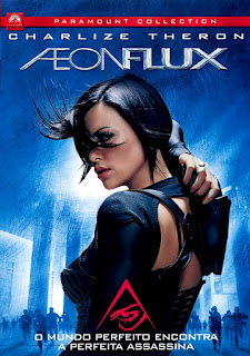 Aeon Flux Dublado Online