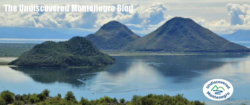 Undiscovered Montenegro Blog