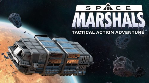 Space Marshals v1.2.3 Apk 2015 Latest