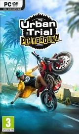 Urban Trial Playground - Urban Trial Playground-CODEX
