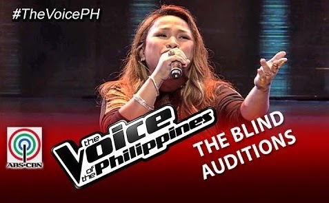 The Voice of the Philippines Season 2 Leah Patricio sings 'I Will Always Love You' Video Replay