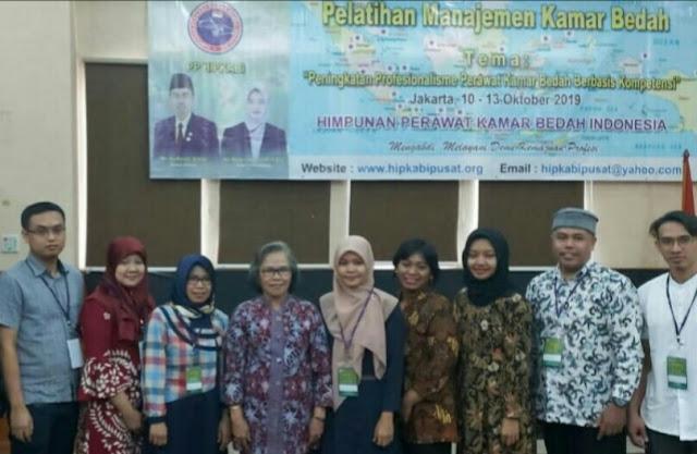 Prof. Budi Anna Keliatan :Cara mengatasi konflik di tempat kerja