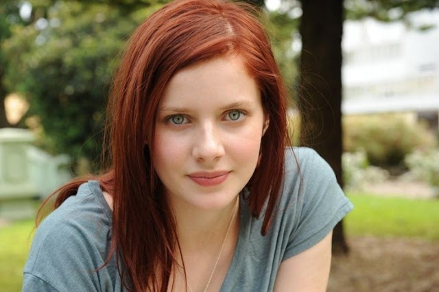 Por onde anda a atriz Rachel Hurd-Wood do filme Peter Pan?