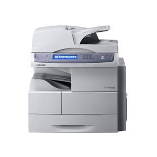 Samsung SCX 6545N MultiXpress Scanner Drivers Download