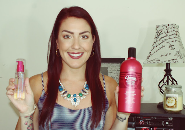 Red Hair Color Care & Maintenance
