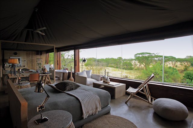 The Ultimate Luxury Safari│Tanzania 14