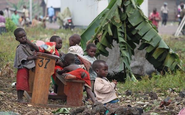 Miris! Inilah Daftar 10 Negara Termiskin di Dunia