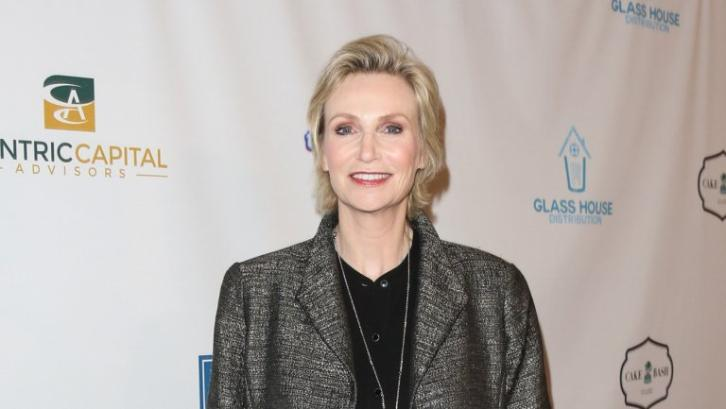 The Marvelous Mrs. Maisel - Jane Lynch to Guest