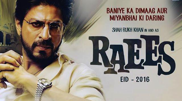SRK was sitting