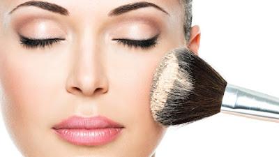 Básicos del maquillaje