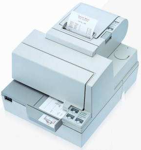 Epson TM-H5000II Driver Download