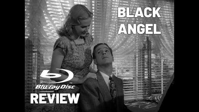 Black Angel (1946) Blu-ray Review: The Basics