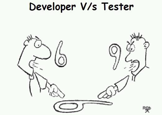 Software Engineering: Developer vs Tester