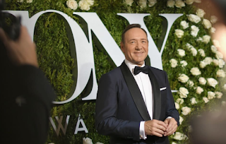 Actor Anthony Rapp: Kevin Spacey Made A Sexual Advance Toward Me When I Was 14