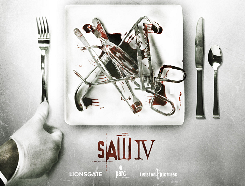 Saw iv (2007) full movie video dailymotion.