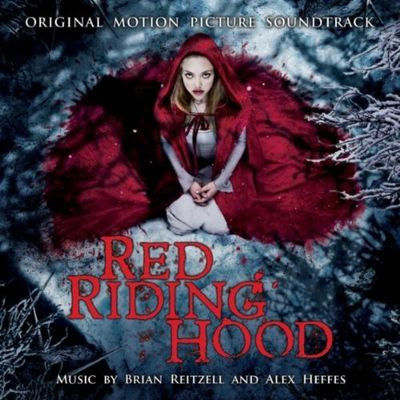 Sinopsis Filem Red Riding Hood