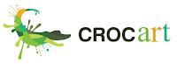 Crocart logo