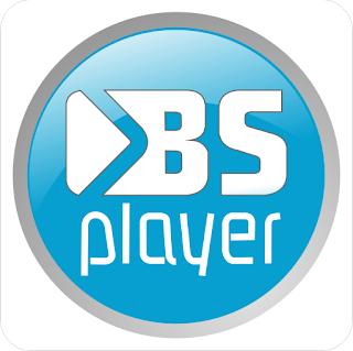 تطبيق BS Player لتشغيل الفيديو