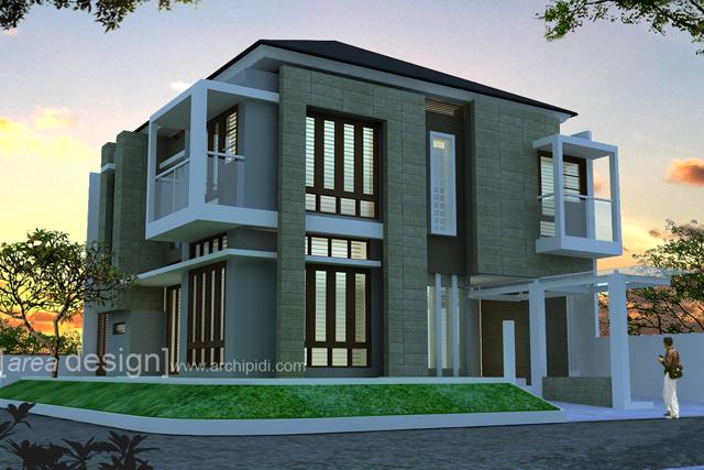 Desain Rumah minimalis Modern  Ini ada beberapa koleksi rumah modern