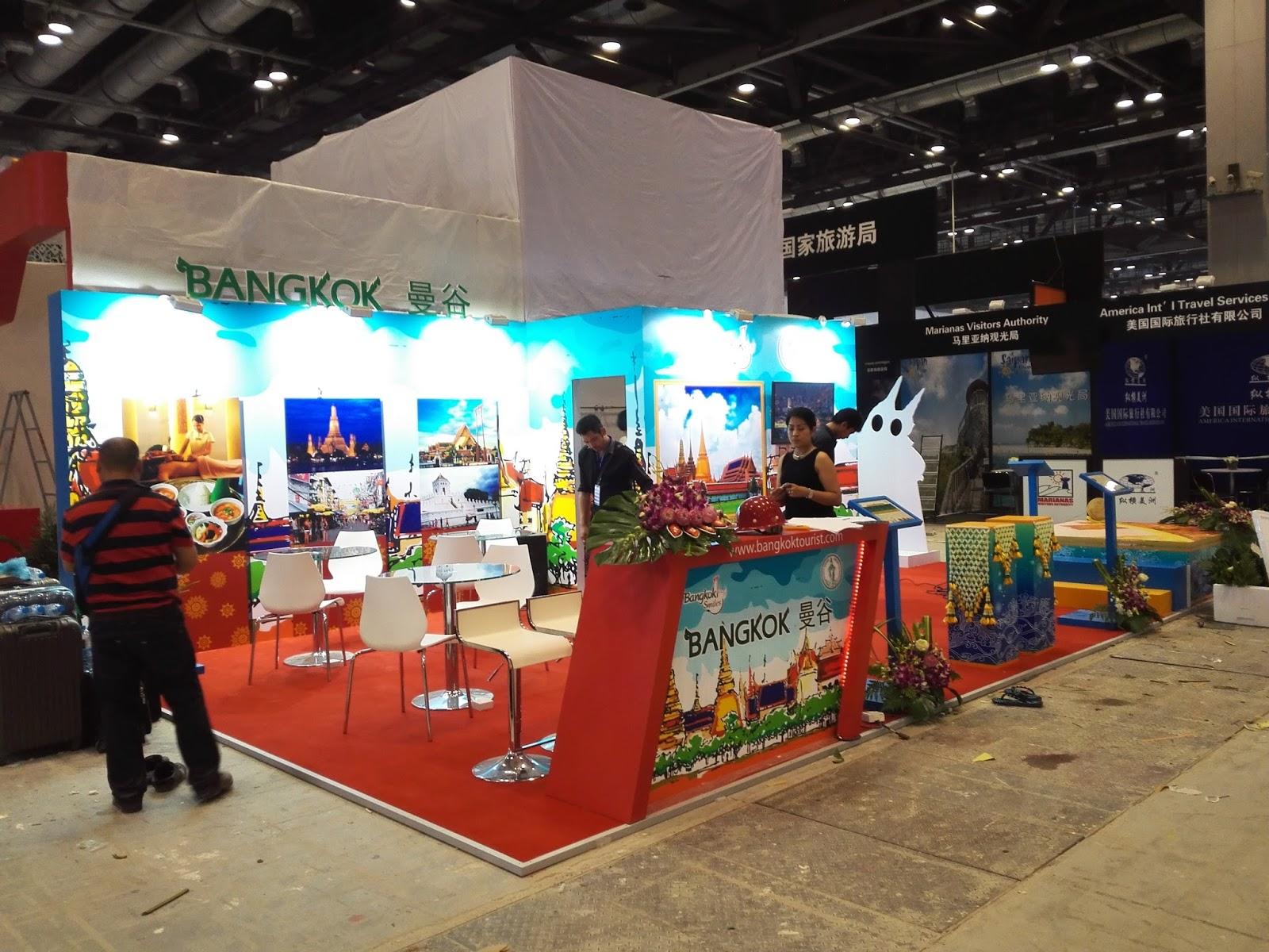 Exhibition Stand Builders Bangkok : Trade exhibition custom exhibit company yoho expo yoho expo