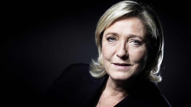 France's Marine Le Pen charged with breach of trust over European Union funds