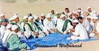 Paham Ahlussunnah Wal Jama'ah