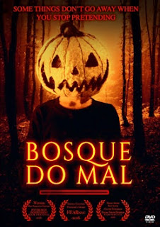 Bosque do Mal Dublado Online