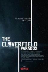 Cloverfield: A Partícula de Deus 2018 - Dublado