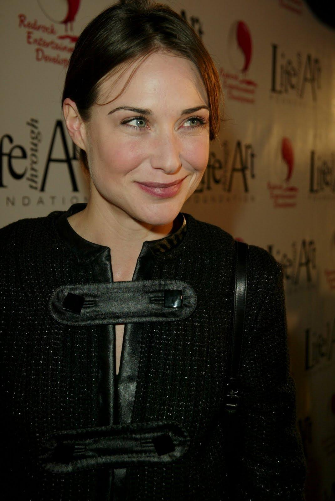 Claire Forlani Filme