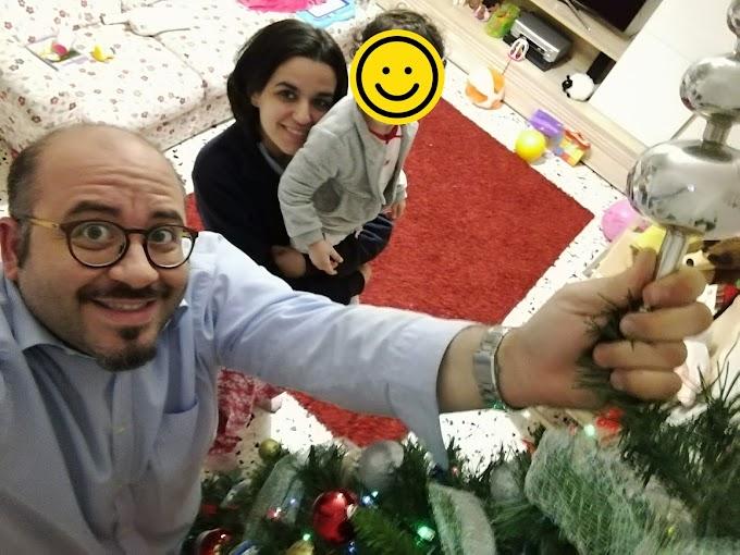 Buon anno... e che Natale :-)
