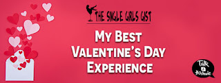 Cover for My Best Valentine's day Experience