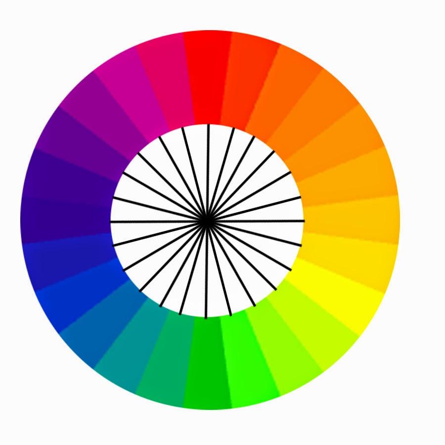 Warna Dasar Primer Design Maulana