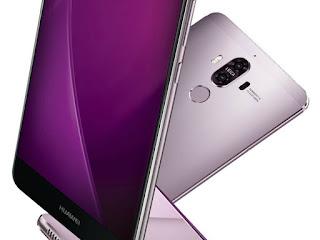 سعر ومواصفات هاتف Huawei Mate 9 Pro 2017