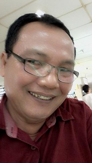 Cari jodoh setia Arie Nasution konsultan Kalimantan Utara