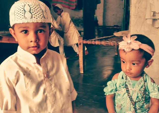 Menyambut Bulan Puasa Ramadhan Bersama Anak