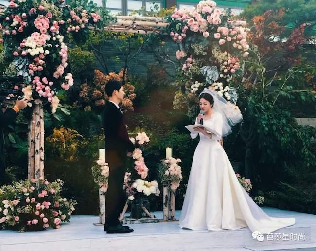 Wedding Dress Song 19 Amazing Song Hye Kyo u