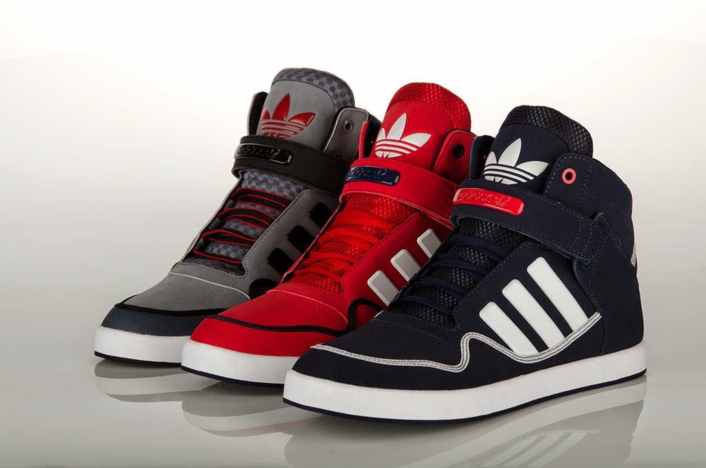 Produk utama Adidas tetaplah sepatu olahraga. Disamping itu Adidas juga  hadir dalam bentuk aksesoris dan perlengkapan olahraga seperti t-shirt d856bf086d
