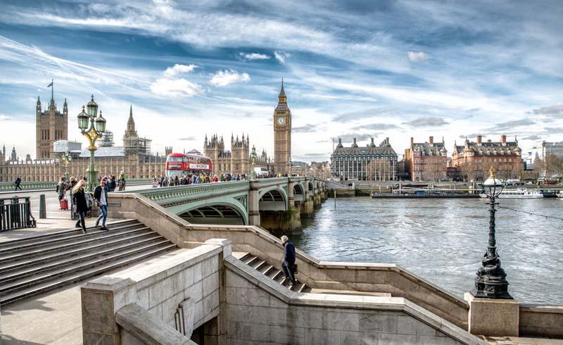 Travel;Tourism,London