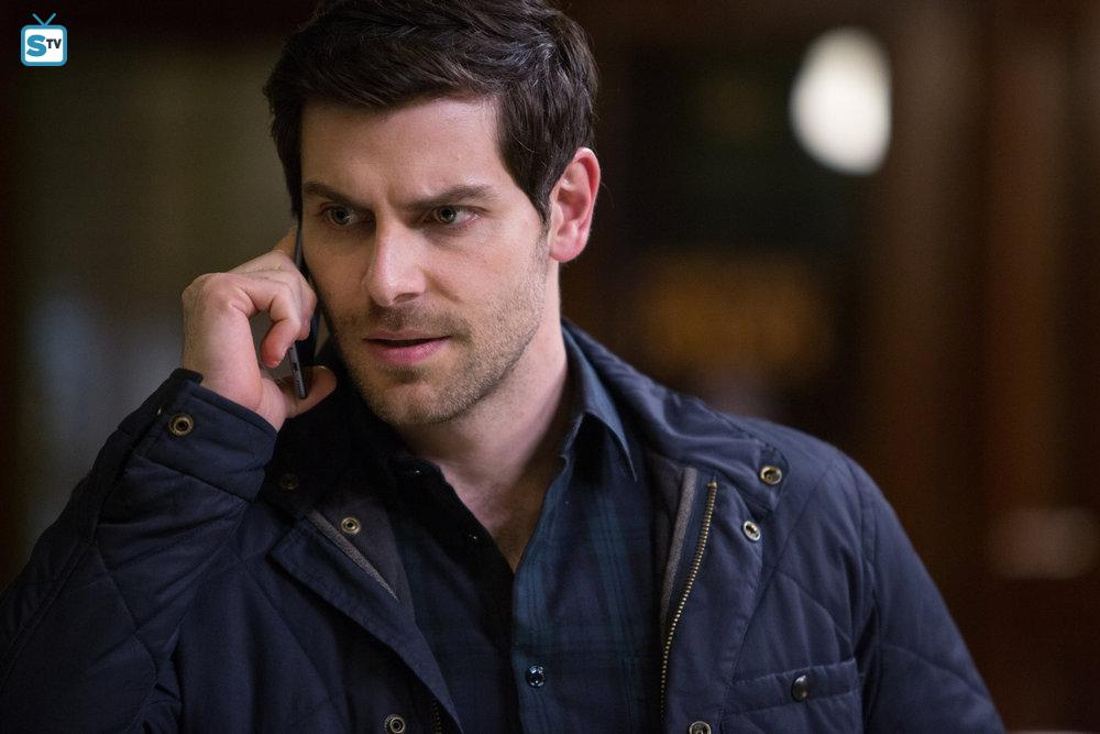 Grimm - Episode 5.19 - The Taming of the Wu - Sneak Peek, Promo & Promotional Photos *Updated*