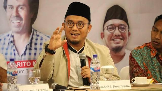 Pernyataan Tegas Jubir Prabowo-Sandi Soal Penolakan Perda Syariah