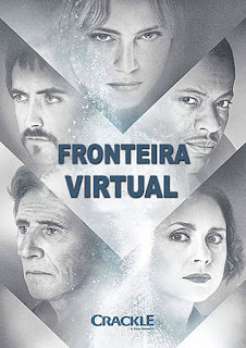 Fronteira Virtual - HDRip Dublado