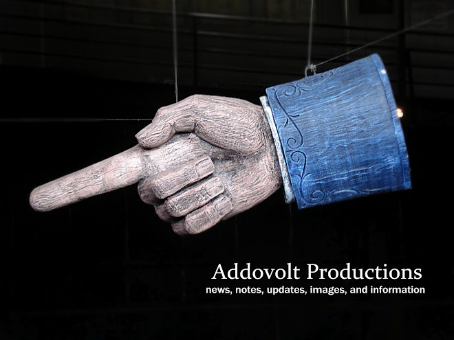 Addovolt Productions