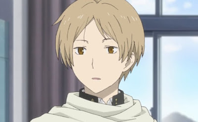 Natsume Yuujinchou Go Episode 11 Subtitle Indonesia [Final]