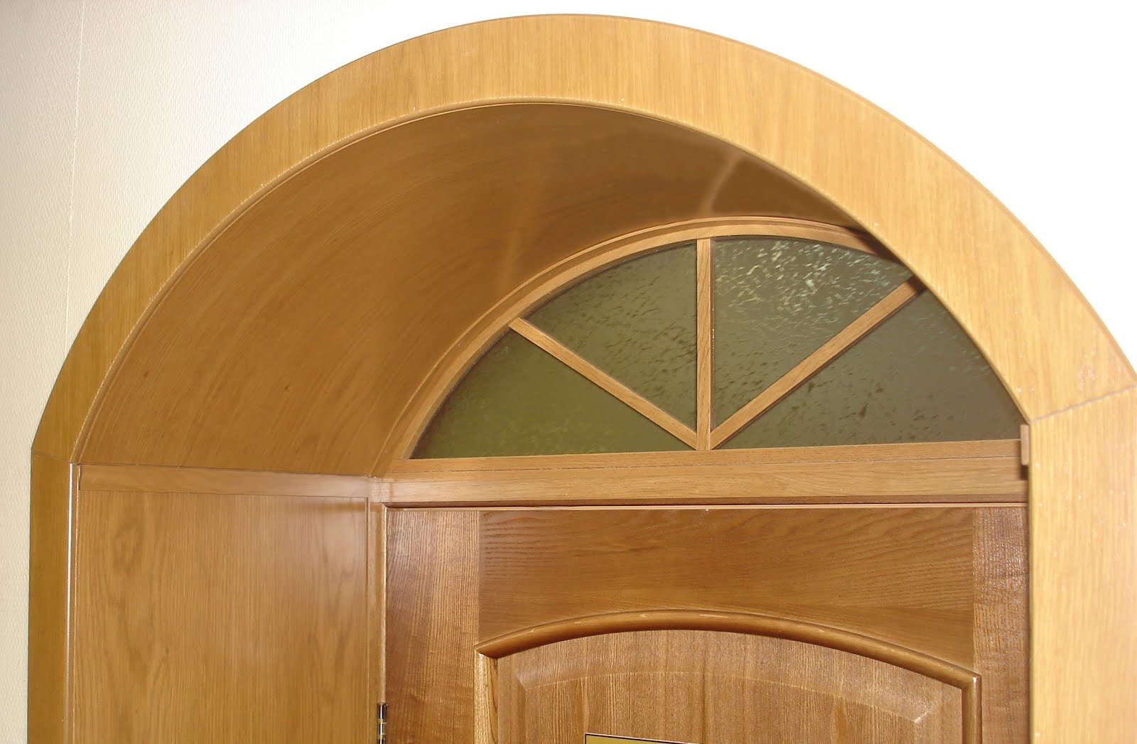 Doors Windows: Window,Door: Photo: Arched, Square, Round Transom Windows