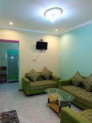 Villa Rajendra Kota Batu - Villa 3 Kamar Batu Malang