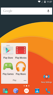 Download Nova Launcher Prime Pro Apk Full Version