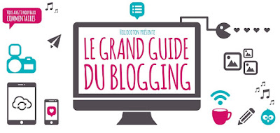 guide du blogging