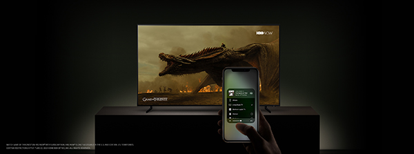Smart-TV-Samsung-2019-iTunes-Movies-Shows-soporte-AirPlay2