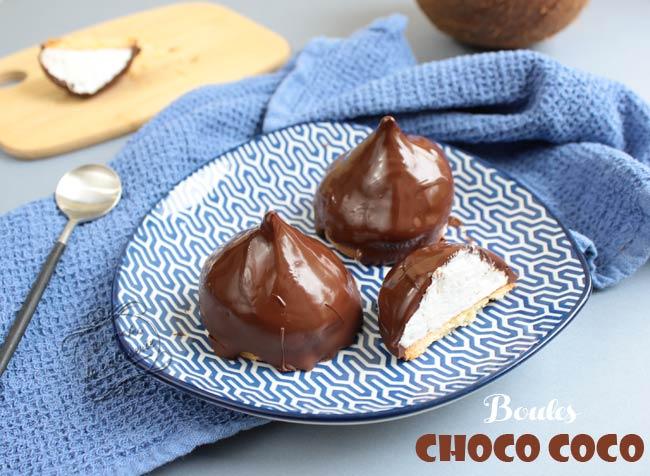 recette chocolat noix de coco