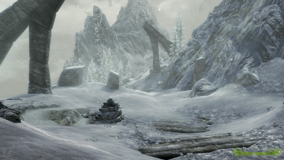 The Elder Scrolls: Skyrim – Special Edition v1.3